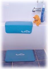 Bath Kusion Set